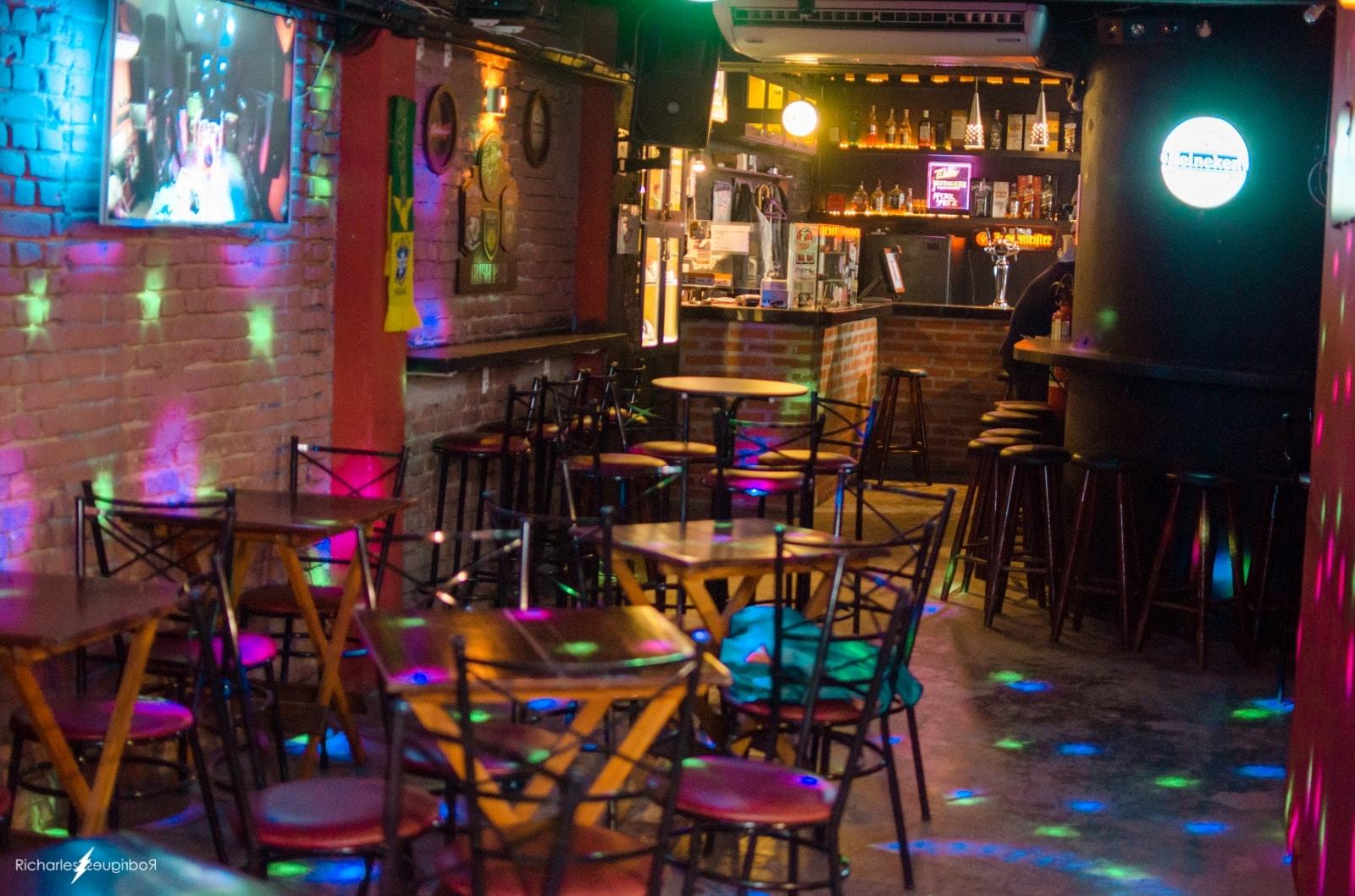 St Paulu0027s Pub